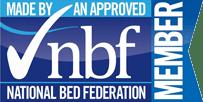 NBF Approved Member Logo.