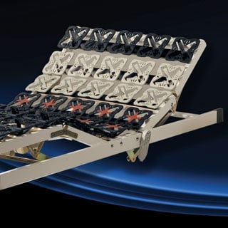 Podmatic 6000 Bed Frame at BedframesDirect.