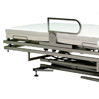 Pro Care 3000 Bed at BedframesDirect.