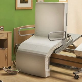 Pro Care 4000 Bed at BedframesDirect.