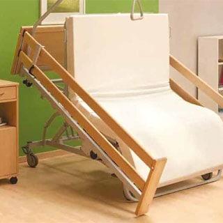 Bedframesdirect Healthcare Pro Flex 5000